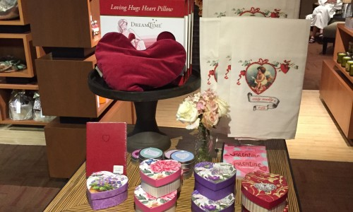 A Visit to the Burke Williams Day Spa is the perfect Valentine&#8217;s Day Gift! <small class=