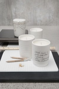 Mine Design Noted Candle (3)