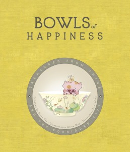 bowls of happiness cover