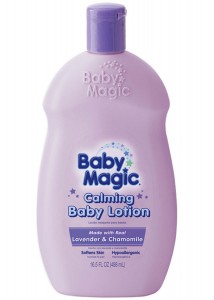 BM Calming Lotion