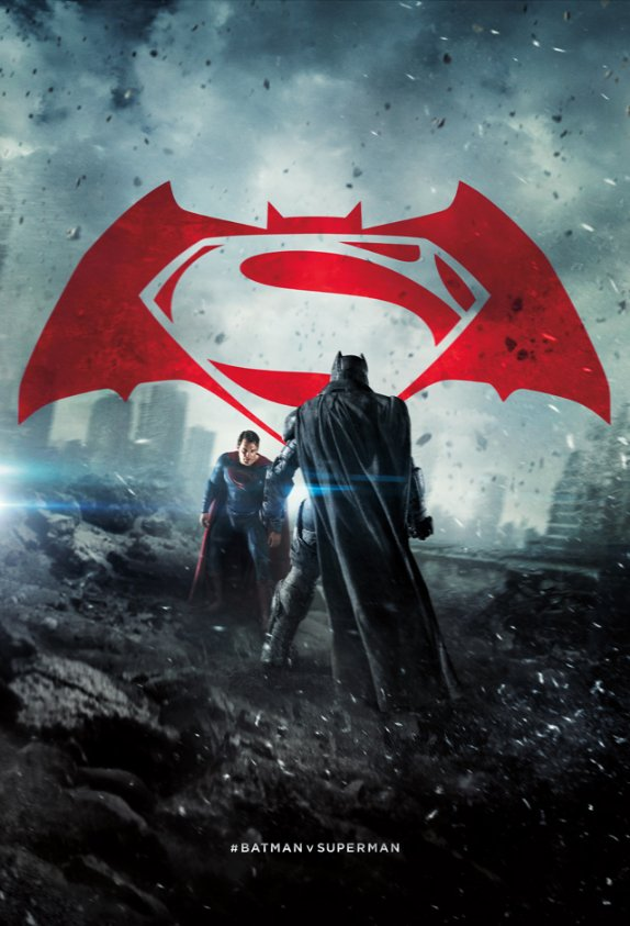 BatmanVSuper