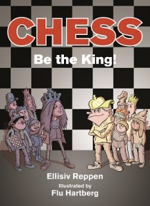 Chess Be the King_cover.jpgsss