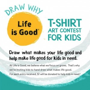 LIG Kids Art Campaign