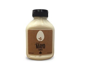 Just Mayo - Garlic
