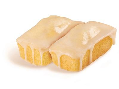Otis Spunkmeyer Lemon Loaf weet