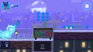 PJMasks Moonlight Heroes App