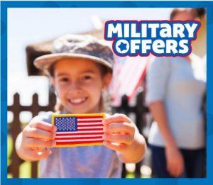 militarty