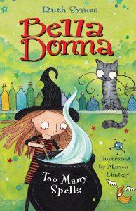 bella-donna-too-many-spells-9781634501552