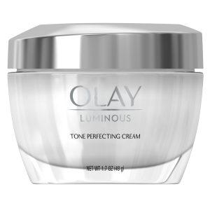 Luminous Tone Perfecting Cream