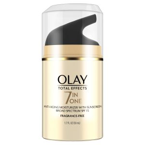 Total Effects Anti-Aging Moisturizer SPF 15