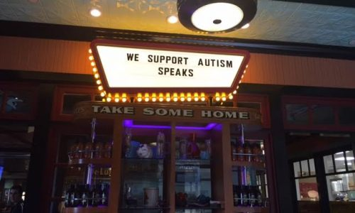 Lucille's Smokehouse Bar-B-Que Teams Up With Autism Speaks To Increase Acceptance and Understanding of Autism