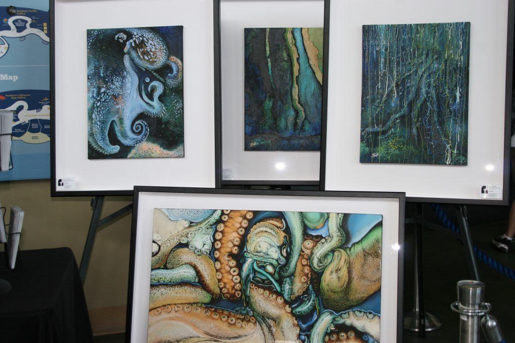 urban ocean art contest