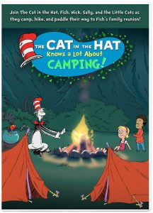 CatinHat.camping