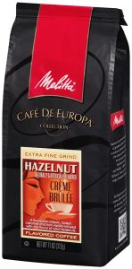 Hazelnut Creme Brulee 2