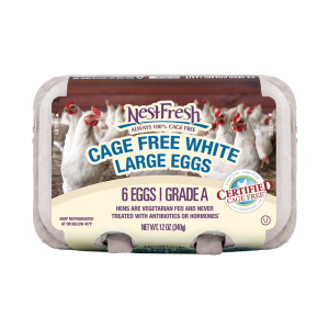 NestFresh-6PackWhiteLargeEggs-Front