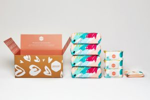 Subscription box products