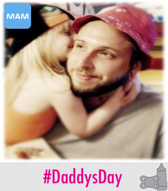 #DaddysDay - Chelsea