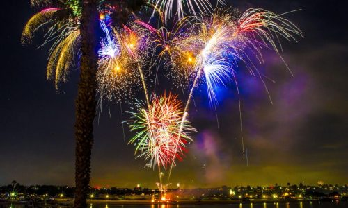 Celebrate the 4th at Newport Dunes Waterfront Resort