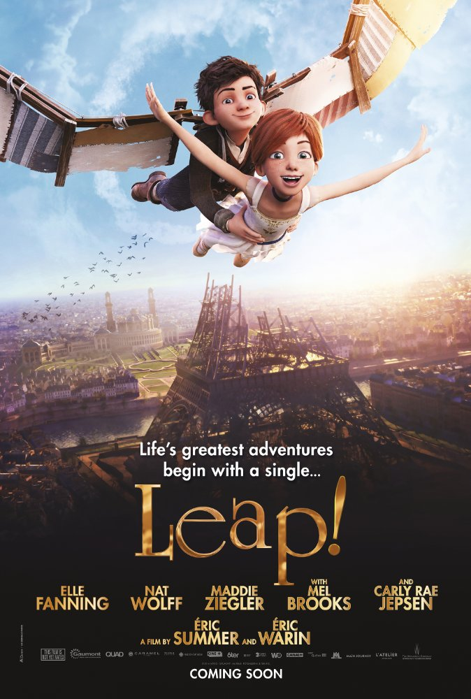 leap.poster