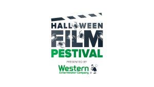 Halloween Film Pestival Logo