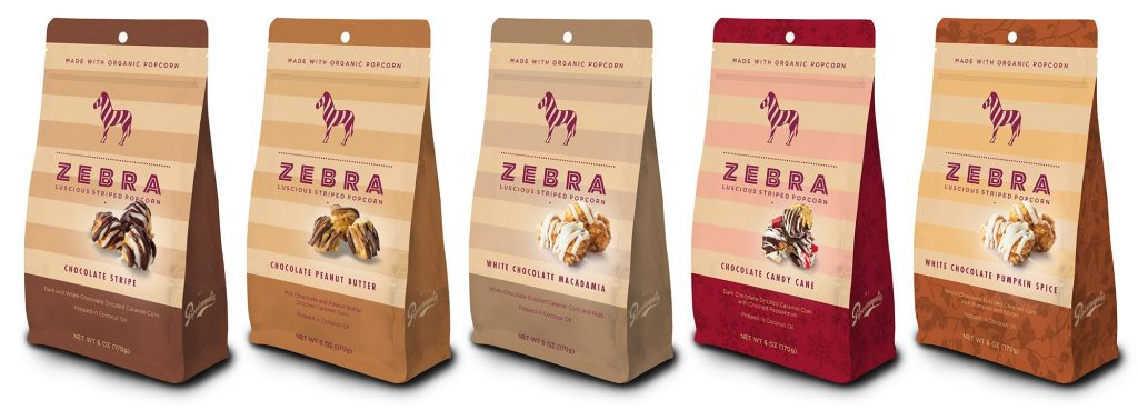 Zebra Product Line photo