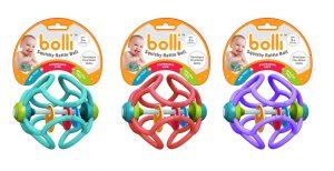 Bolli Rattle 3