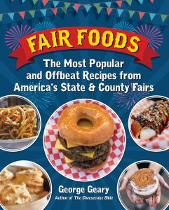 Fair Foods book cover