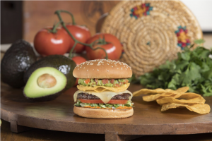 The Habit Burger Celebrates National Burger Month with Fundraiser for Military Programs <small class=