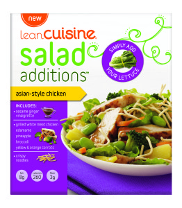 Asian Chicken Salad Package