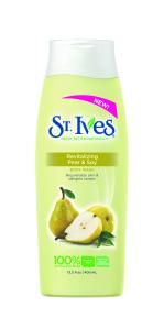St Ives Body Wash 13.5oz