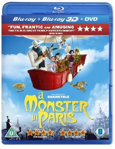 MonsterinParis