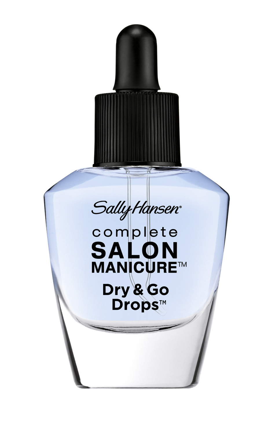 Salon-Like Quick Drying Nails in 60 Seconds: With Complete Salon ...