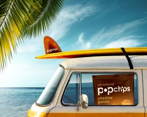 popchips summer of snacking