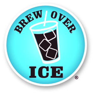 Brew Over Ice Logo