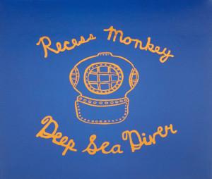 DEEP SEA DIVER Cover Art Recess Monkey 72 dpi