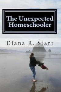 UnexpectedHomeschooler_Cover