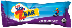 Zbar Chocolate Chip