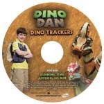 Dino Dan Disk 1