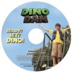 Dino Dan Disk 2
