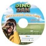 Dino Dan Disk 4