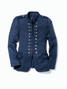 high ranking style jacket