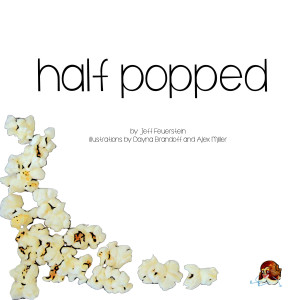 Half Popped Cover - Medium Resolution