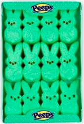 12 Count Green Bunnies