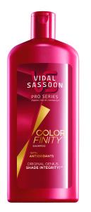 Vidal Sassoon Pro Series ColorFinity Shampoo