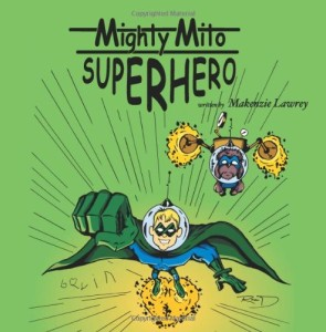 Mighty Mito Superhero