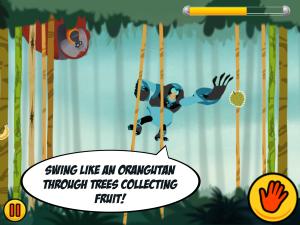 Orangutan_iPad