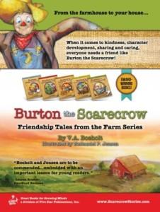Burton-Fundraising-Kit