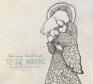 'TIL THE MORNING Cover Art 72 dpi