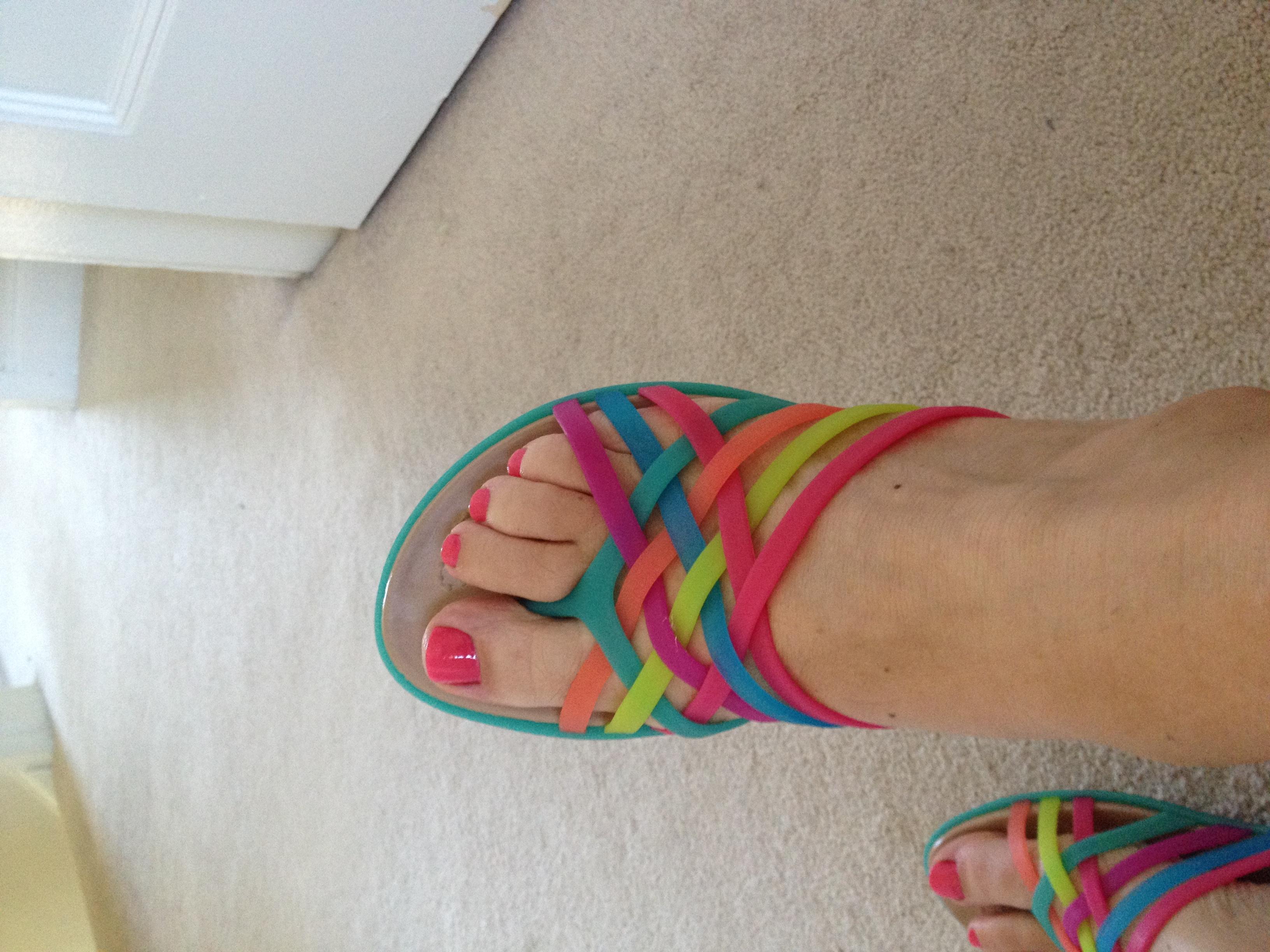 4e64e176dbd8 ... Women s Crocs Huarache Flip-Flops to review. photo (4) ...
