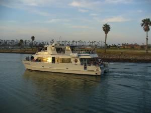 Evening Harbor Cruises_IslandPackers